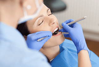 sedation dentistry for patients with dental anxiety