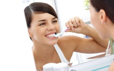 Will teeth whitening cause tooth sensitivity?
